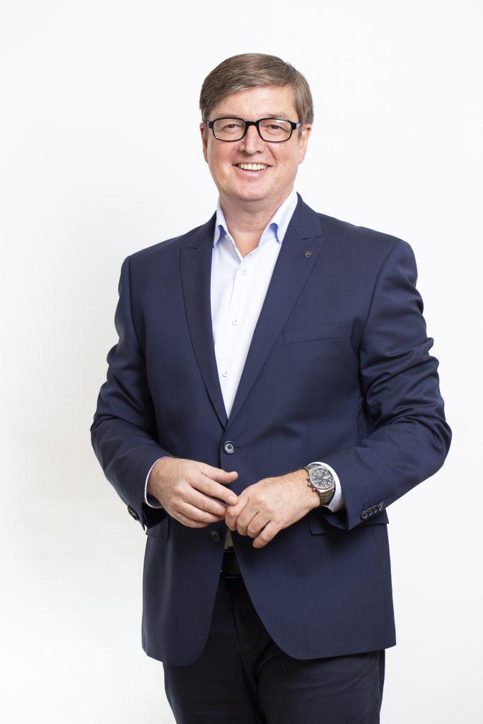 Günter Hofstötter