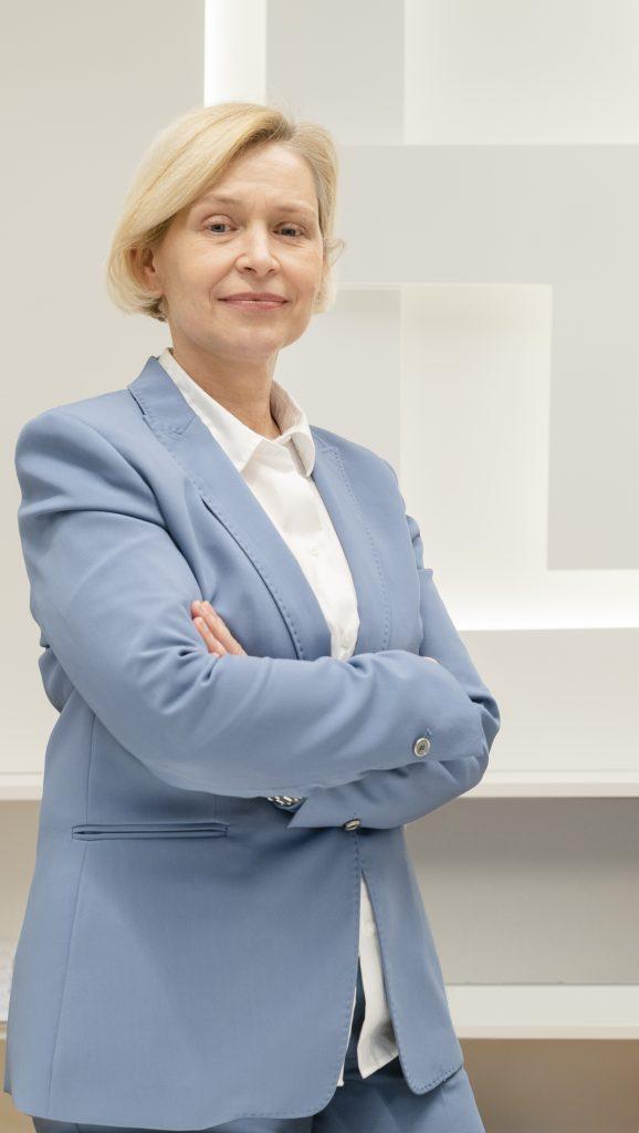 Michaela Wejrowsky